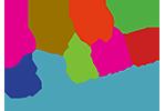 Logo de l'agence Pure Crème | Atelier d'art graphique